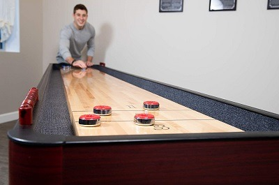 Fine 10 Best Shuffleboard Table For Sale In 2019 Reviews Guide Home Interior And Landscaping Mentranervesignezvosmurscom